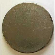 CANADA...UNDATED...10 CENTS COIN...ERROR